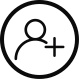 Work procedure icon